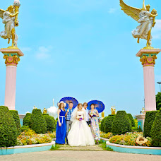Wedding photographer Pasha Ivanyushko (ArtStyle). Photo of 15.08.2015
