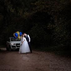 Wedding photographer Dmitriy Peshekhonov (fotoGRAF1982). Photo of 27.08.2017