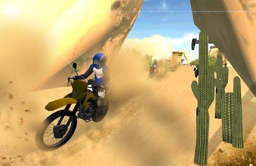 Motocross Bike(Furious)
