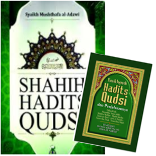 Shahih 40 Hadist Qudsi App Android Apk By Fname Studio