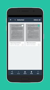 Tải Simple Scan - PDF Scanner App APK Miễn Phí Cho Android   Appvn