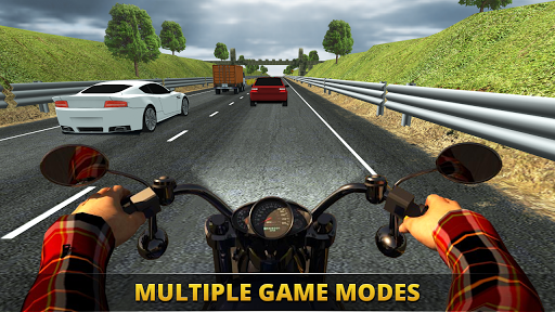 VR Ultimate Traffic Bike Racer 3D 1.1.2 Screenshots 3