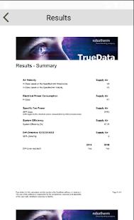 TrueData - náhled
