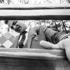Свадебный фотограф Антон Матвеев (antonmatveev). Фотография от 03.09.2018