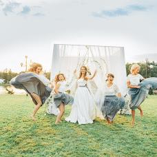 Wedding photographer Railya Mizitova (Raily). Photo of 19.10.2018