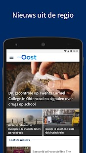RTV Oost- screenshot thumbnail