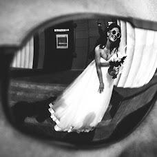 Wedding photographer Kirill Urbanskiy (Urban87). Photo of 19.08.2017