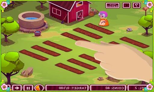 Games farm grandmother 3.0.0 screenshots 1