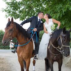 Wedding photographer Brunetto Zatini (brunetto). Photo of 23.08.2017