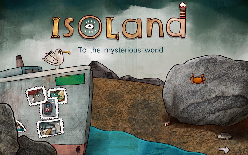 Isoland Screenshot 12