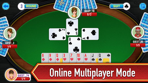 Callbreak Multiplayer Apk Download 11