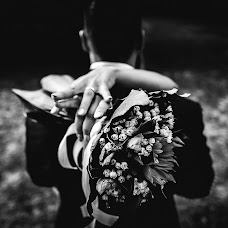 Wedding photographer Raffaele Chiavola (filmvision). Photo of 08.10.2018