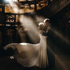 Wedding photographer Szymon Nykiel (nykiel). Photo of 04.11.2019