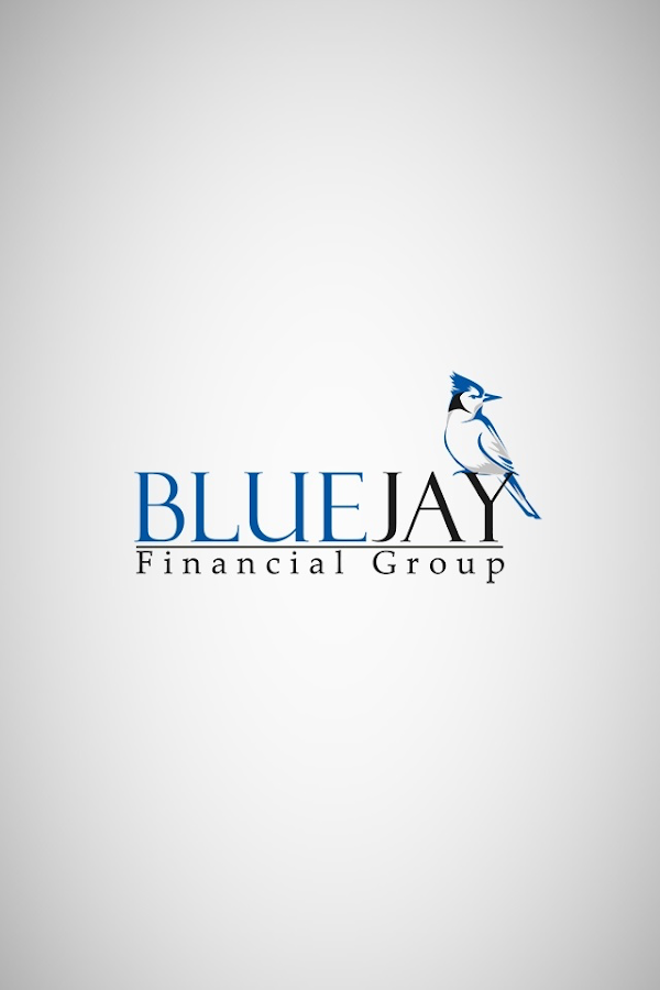 Blue Jay Financial Group- screenshot