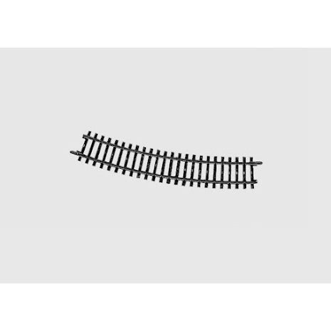 2232 Curved Track