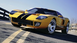 Superperformance GT40 thumbnail