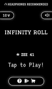 Infinity Roll - náhled