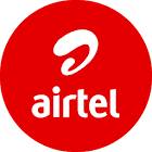 My Airtel-Recharge, Pay Bills, Bank & Avail Offers icon