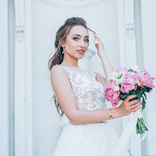 Wedding photographer Kseniya Pavlenko (ksenyafhoto). Photo of 20.06.2018