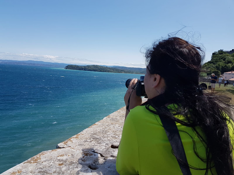 fotografa in vacanza di cascira