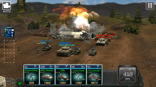 Commander Battle 1.0.6 androidappsheaven.com 6