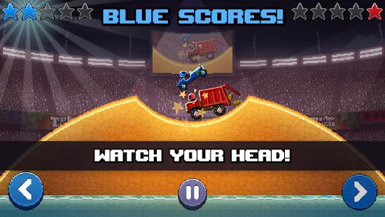 Drive Ahead!- screenshot