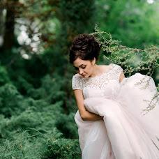 Wedding photographer Olga Glazkina (prozerffina1). Photo of 15.02.2017