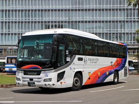 産交バス「B&Sみやざき」 ・989