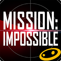 Mission Impossible RogueNation APK v1.0.1 Mega Mod