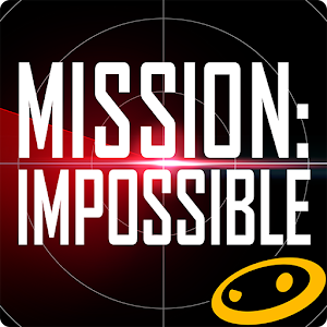 Mission Impossible RogueNation Apk v1.0.1