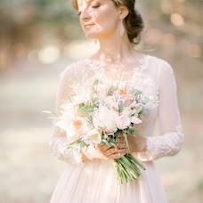 Wedding photographer Yaroslava Prigalinskaya (soknheitha). Photo of 30.09.2018