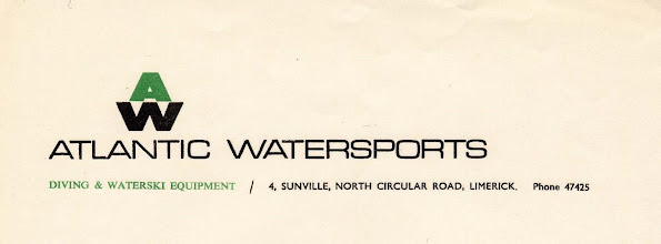 Photo: Atlantic Watersports letterheading
