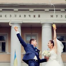Wedding photographer Eduard Khitryy (EdKhitry). Photo of 09.01.2015