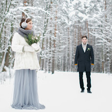 Wedding photographer Emma Menshikova (emmamenshikova). Photo of 05.02.2016