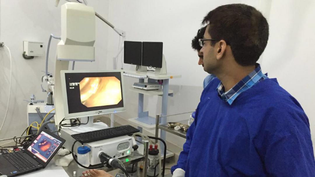 Dr Rajdeep Singh, Gastro, Liver & Endoscopy Centre