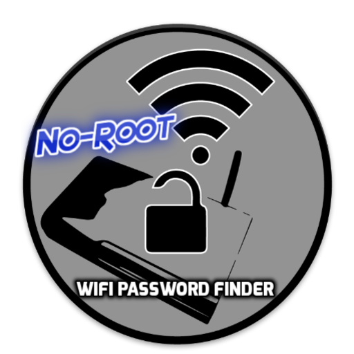 Wifi Password Show