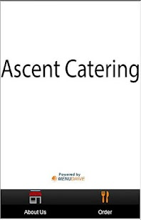Ascent Catering - náhled