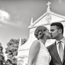 Wedding photographer Marcin Techmański (treetime). Photo of 12.09.2017