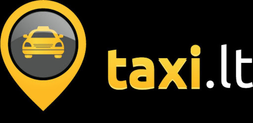 ** INTRODUCING Mobile Application - TAXI.LT