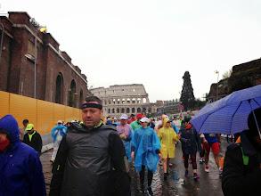 Photo: Nous sommes en marche