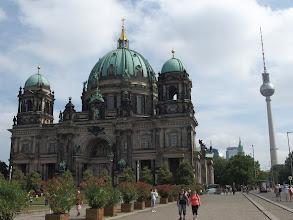 Photo: Berlin, Dom