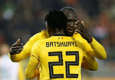"""Batshuayi ne s'arrête plus : """"C'est le jaune et noir qui fait ça!"""""""