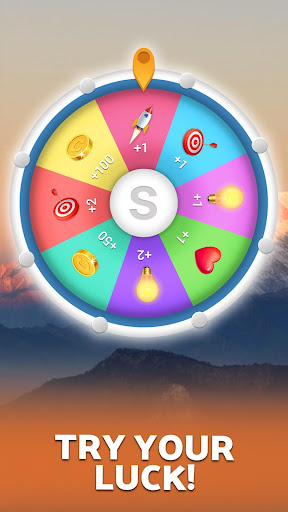 Word Serene - free word puzzle games 1.3.0 screenshots 4