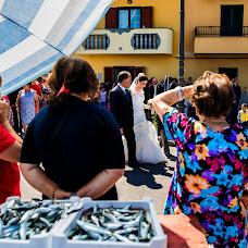 Wedding photographer Pasquale Minniti (pasqualeminniti). Photo of 03.10.2017