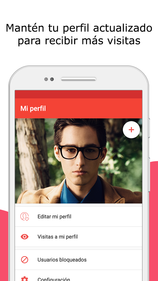 Amor Cristiano - Encuentros, Citas y Chat Android 5