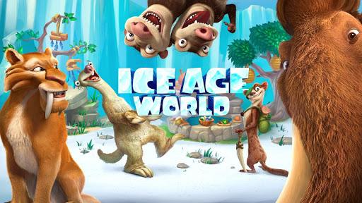 Ice Age World screenshot 1