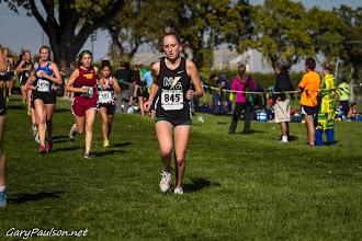 Photo: Girls Varsity - Division 1 44th Annual Richland Cross Country Invitational  Buy Photo: http://photos.garypaulson.net/p268285581/e460de442