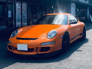911  997GT3RSのカスタム事例画像 naoさんの2019年11月11日19:01の投稿