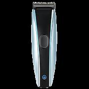 Hair clipper simulator