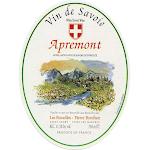 Logo of Les Rocailles-Pierre Boniface Apremont Savoie Aop 2016